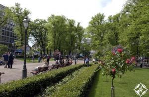 بالصور .. أفضل الأماكن السياحية في هلسنكي