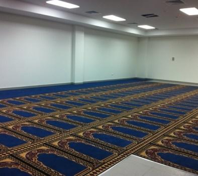 71 الف دينار ... قيمة فاتورة مسجد في الزرقاء