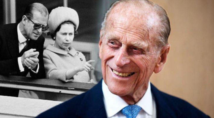من هو الأمير فيليب زوج الملكة إليزابيث؟