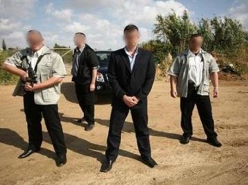 تقليص الحراسات على الوزراء الإسرائيليين بسبب الأزمة الاقتصادية