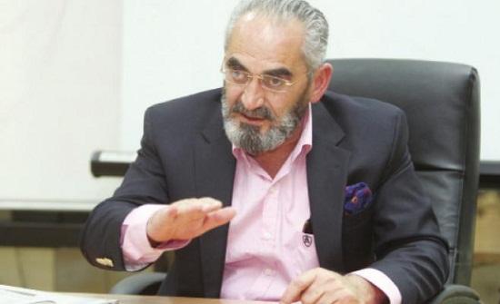 زهير النوباني يطالب الرزاز بفتح ملف التلفزيون الاردني بسبب الخلل الكبير الذي تشهده الساحة الفنية اليوم