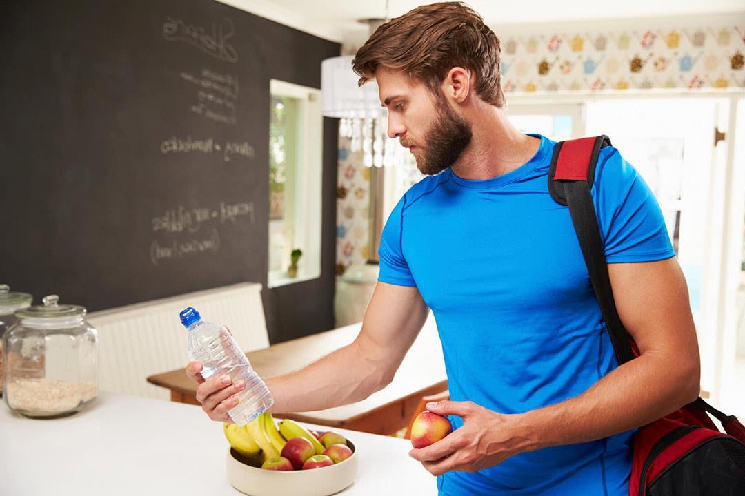 مشروبات تجنبها قبل ممارسة التمارين الرياضية  ..  تقلل طاقتك
