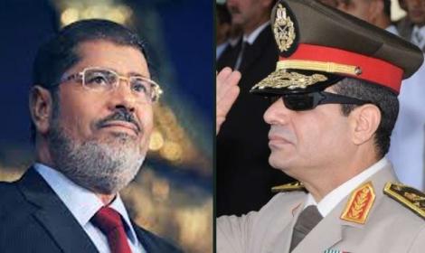 ''الأسوشيتيد'' تكشف خفايا العلاقة بين مرسي والسيسي