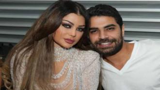 أول تعليق من هيفاء وهبي بعد ادعاء الملحن المصري محمد وزيري زواجه منها