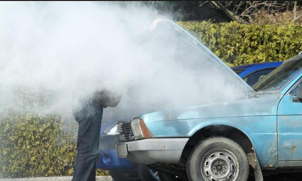 تعرف على اسباب ارتفاع حرارة المحرك