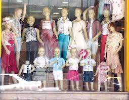 ممثلو تجار الألبسة يؤكدون ارتفاع أسعارها وتجار ينفون