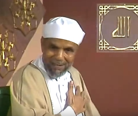 بالفيديو ..  الشيخ الشعراوى ..  اذا اردت ان يستجيب الله دعاءك