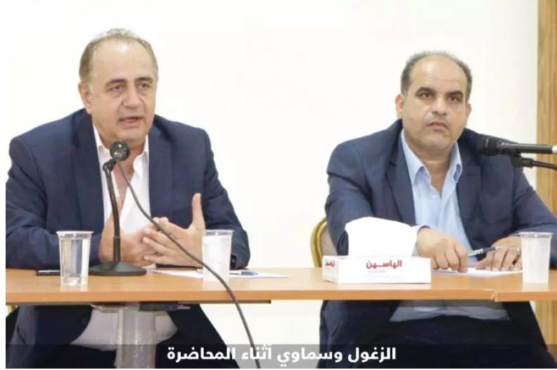 سماوي: التنوع الديني ميزة أردنية وعامل نزاع في دول أخرى