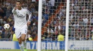 رونالدو يقترب من رقمين قياسين في دوري أبطال أوروبا
