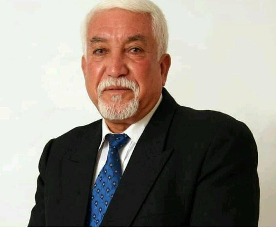 وفاة الفنان الأردني كمال المحيسن