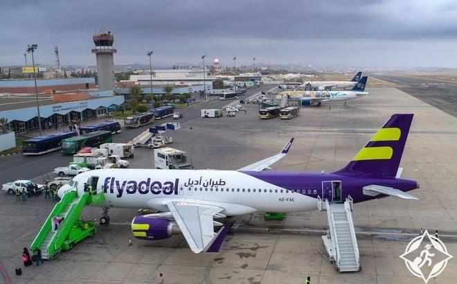 تشغيل رحلتي طيران يوميًا لحضور الكويتيين لفعاليات موسم الرياض