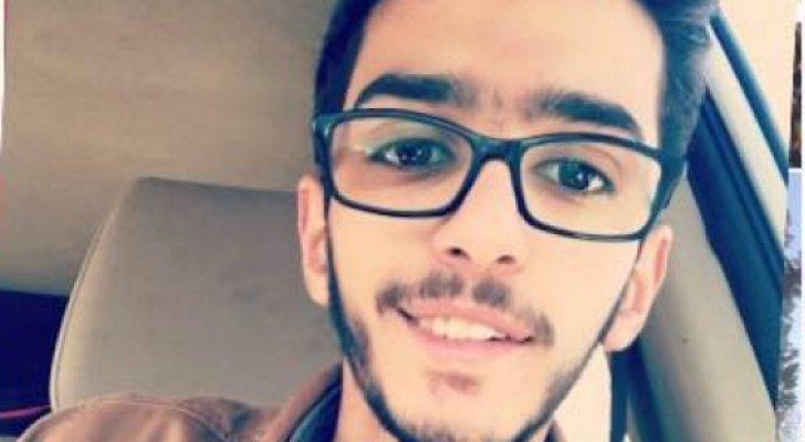 والد الشاب عمار الذي توفي بخطأ طبي يخرج عن صمته ويرد على مستشفى الجامعة  ..  تفاصيل
