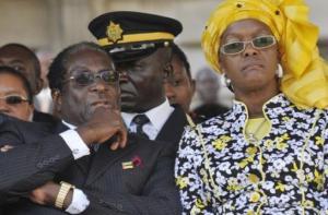 لماذا قامت المرشحة لرئاسة زيمبابوي بتسليم نفسها للشرطة ؟