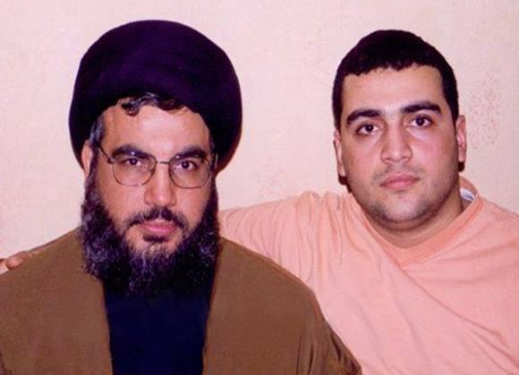 بسبب إسرائيل: أمريكا تصنف نجل نصر الله إرهابياً عالمياً