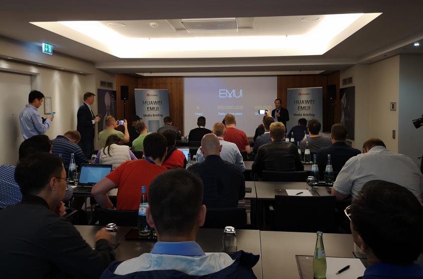 """Huawei تطرح واجهة التشغيل EMUI 9.0 المخصصة لأندرويد """"باي"""" متعة الاستخدام وتجربة أكثر سلاسة"""