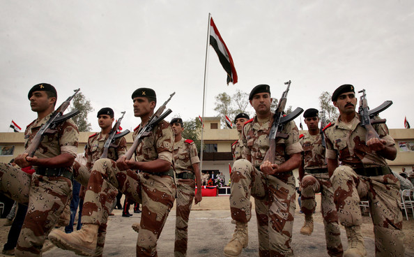 الجيش العراقي يمهل مسلحي سليمان بك 48 ساعة