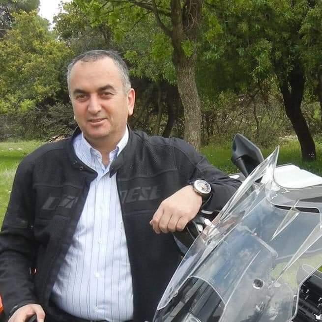 """عبد الكريم فريحات """" ابو محمود """" في ذمة الله"""