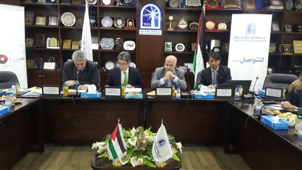 """""""تجارة عمان"""" تُنظم ورشة حول تمويل المشاريع والشراكة بين القطاعين"""