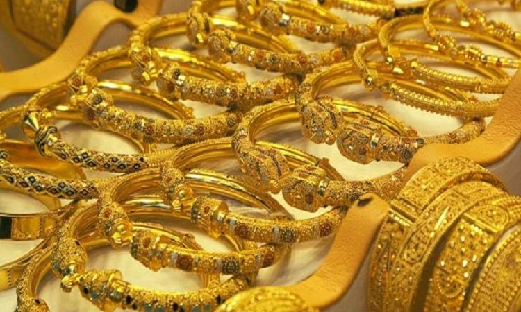 تعرفوا على أسعار الذهب في السوق المحلية ليوم الاحد 16-02-2020