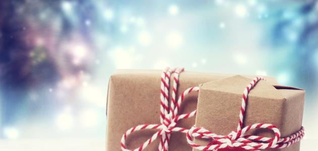 تفسير حلم الهدية