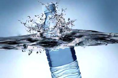 دراسة .. 7 انواع من المياه المعدنية في الأردن ملوثة