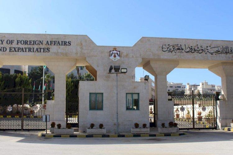 الاردن يدين طرح عطاء 2572 وحدة استيطانية في الأراضي الفلسطينية