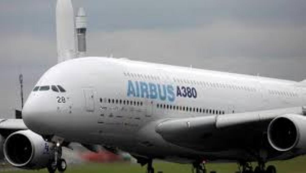 الولايات المتحدة ترفع الرسوم الجمركية على طائرات إيرباص  15%