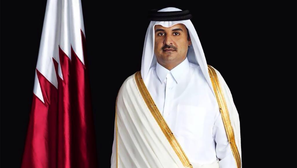 القطريون سعداء باستقبال الأردنيين لأميرهم: شكرا يا نشامى