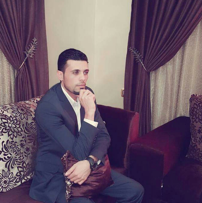 """الف مبروك الخطوبة  ل """"اشرف عبدالله"""""""