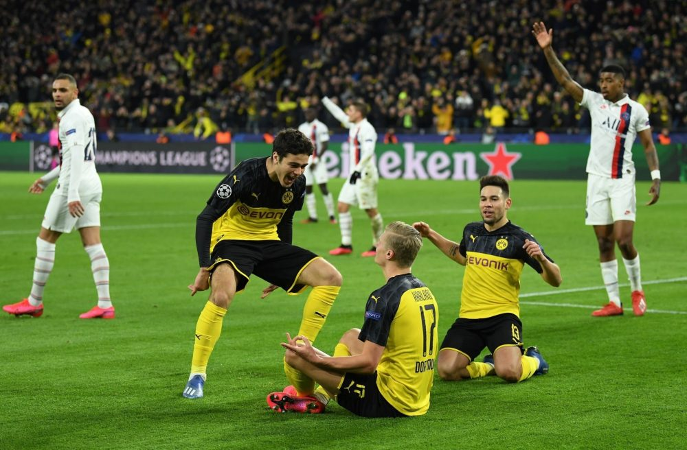 تعرف على ترتيب الدوري الألماني بعد تعثر بايرن ميونخ وانتصار بروسيا
