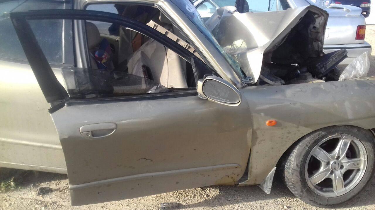 """الطفيلة: وفاة ثلاثيني اثر حادث تصادم على طريق بصيرا """"صور"""""""