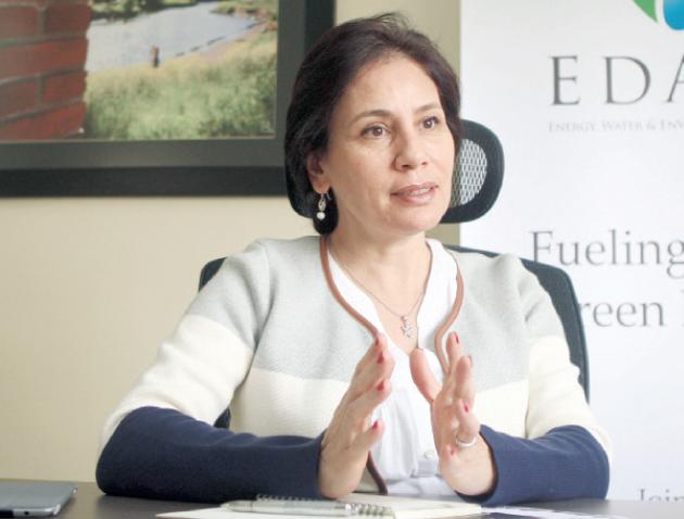 زواتي: مشاريع فى مجالات الربط الكهربائي والبترول والغاز مع مصر
