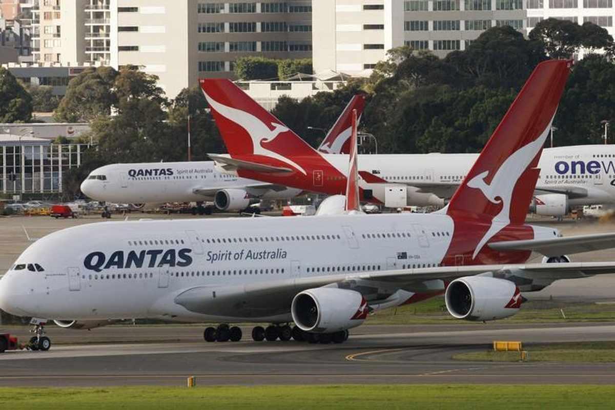 شركة طيران أسترالية تطلب من مسافريها تلقي لقاح كورونا قبل السفر