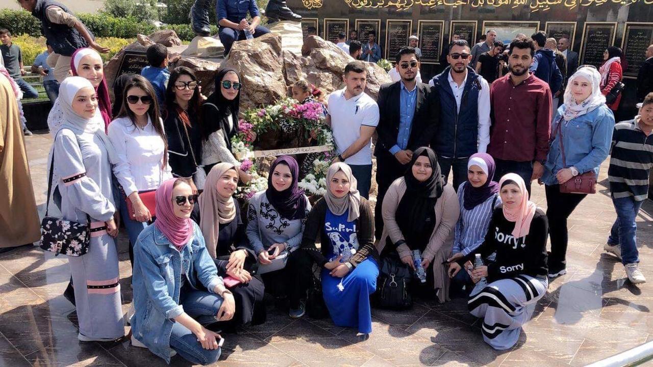 """""""الزيتونة الأردنية"""" تحتفل بذكرى معركة الكرامة"""