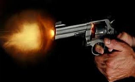 شاب يصيب خاله بعيار ناري والأخير يطلق النار على رأسه في أمرع الكرك