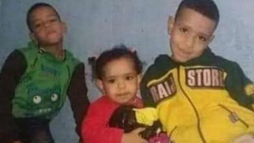 """تجردت من """"الأمومة"""" و قتلت أطفالها بـ""""سم كلاب""""  ..  الكشف عن تفاصيل مرعبة بجريمة """"علاقة مٌحرمة"""" هزت مصر  ..  صور"""