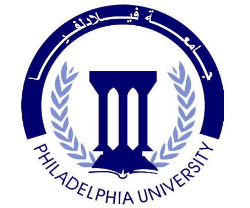 فيلادلفيا تتلقى التهنئة من رئيس مركز دراسات الشرق الأوسط