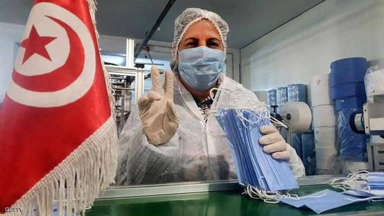 تونس تتجاوز 9 آلاف وفاة بكورونا