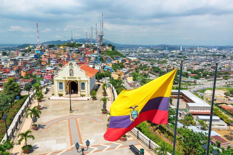 السياحة في الإكوادور أرض المغامرات