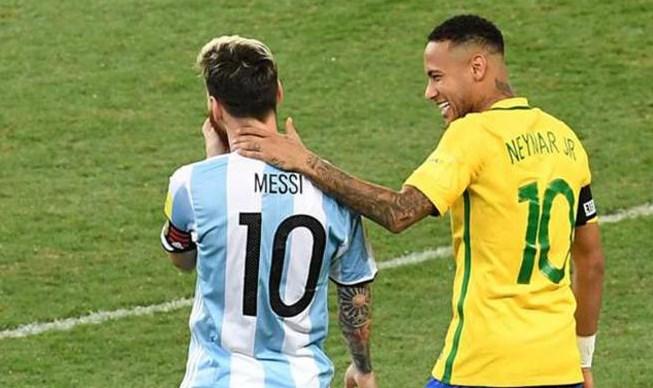 البرازيل والأرجنتين تشاركان في بطولة ودية في السعودية