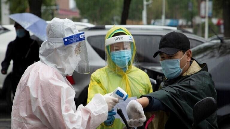 عدد الإصابات بكورونا في الصين وتايلاند لا يذكر وجميعها وافدة