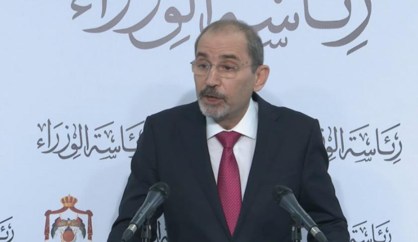 الحكومة: تحقيقات رصدت اتصالات مع جهات خارجية حول توقيت البدء بخطوات لزعزعة أمن الأردن