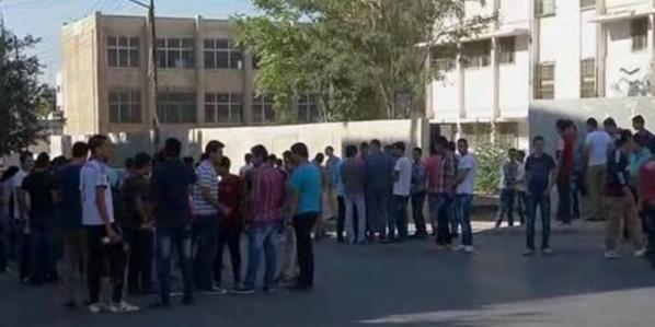 عراق الامير: مدرسة ثانوية لم ينجح بها احد طيلة سنوات ..  والاهالي: بحاجة لمعلمين من خارج المنطقة