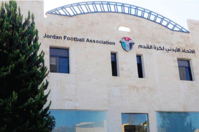 مروان جمعة نائباً لرئيس هيئة اتحاد الكرة التنفيذية