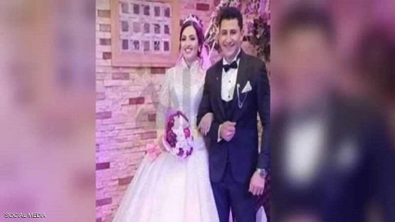 مصرع عروسين مصريين بعد زفافهما بساعات ..  تفاصيل