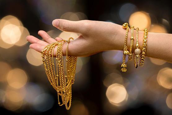 الذهب يحافظ على مكاسبه لليوم الثاني