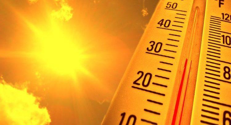الأحد ..  أجواء حارة في أغلب المناطق