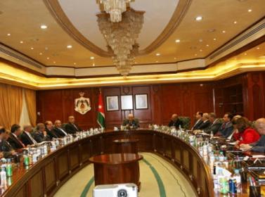 مجلس الوزراء يوافق على إقامة منطقتين حرتين
