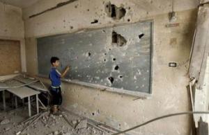 اليونيسيف: 13 مليون طفل في الشرق الاوسط لا يرتادون المدارس