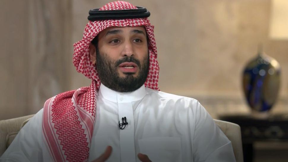 محمد بن سلمان: نستهدف الوصول إلى صافي انبعاثات صفرية بحلول 2060